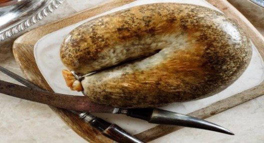 Butchers Macsween Debuted World's Most Expensive Haggis
