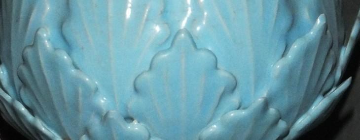 Circular Incense Burner of the Ru kiln on eBay For $21 Million