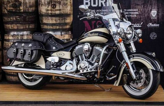Jack Daniel's Indian Chief Vintage