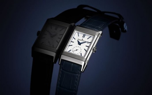 Jaeger-LeCoultre Reverso Anniversary Editions