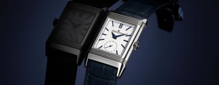 Jaeger-LeCoultre Launches Reverso Anniversary Editions