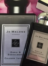 Jo Malone's Orris & Sandalwood Cologne