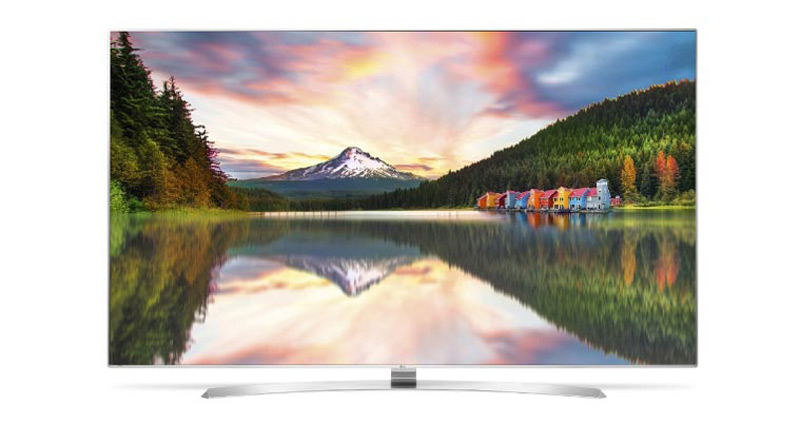 LG New Line Of 4K Ultra-HD Televisions To Debut At CES