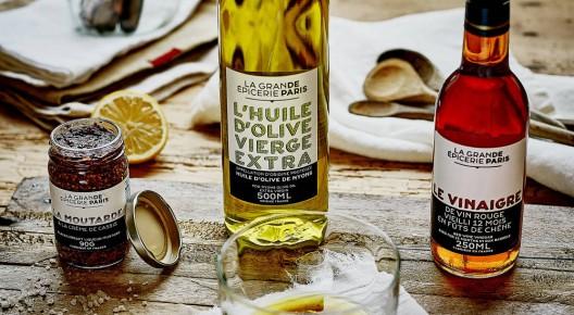 La Grande Epicerie de Paris Launches Own-Label Gourmet Products