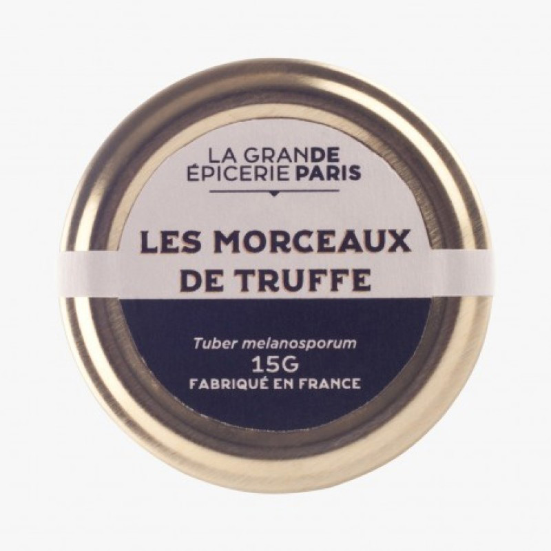 La grande epicerie de paris launches own label gourmet products extravaganzi - La grande epicerie de paris ...