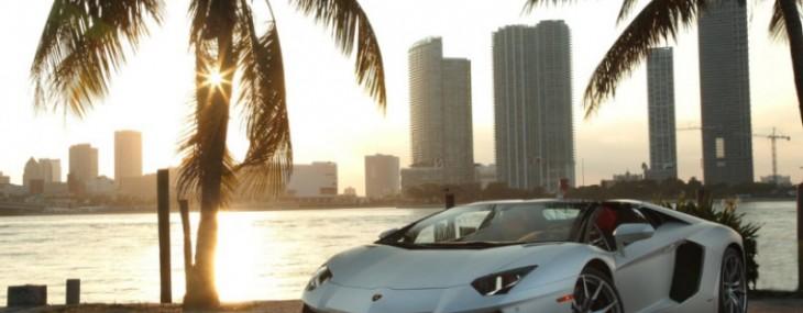 Buy a House and Get a Lamborghini as a Gift … in Dubai
