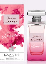 Lanvin Launches Reissued Edition of Scandal Perfume