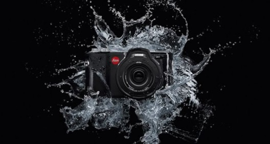 Leica's First Underwater Camera