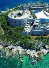 From Concetration Camp to Prestigious Resort – Mamula Island