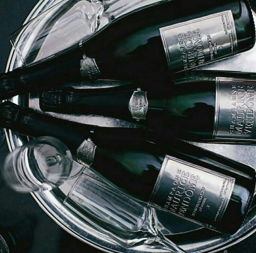 Champagne Maurice Vendôme Available In U.S.A.