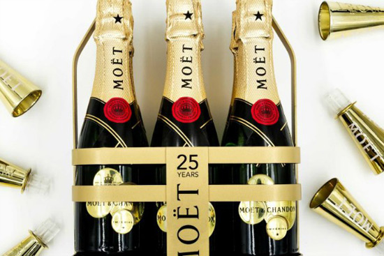 Moët & Chandon Special Edition