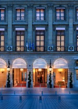 Renovated Paris Ritz Hotel To Open In June