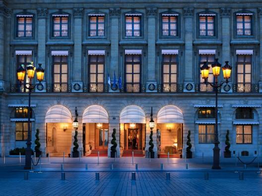 Renovated Paris Ritz Hotel To Open In June