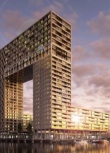 Tycoon Won Yip Bought Most Expensive Penthouse In Netherlands