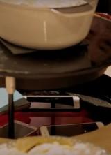 IKEA Taiwan Smartphone-Powered Hot Plates