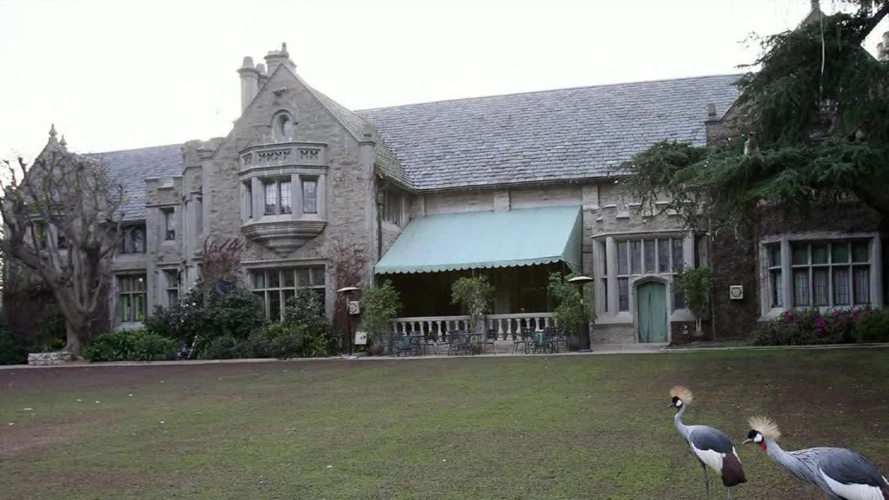 The Playboy Mansion Has Found A Buyer: Playboy Mansion On Sale For $200 Million, But Hefner
