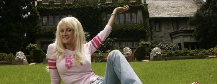 Playboy Mansion On Sale For $200 Million, But Hefner Included