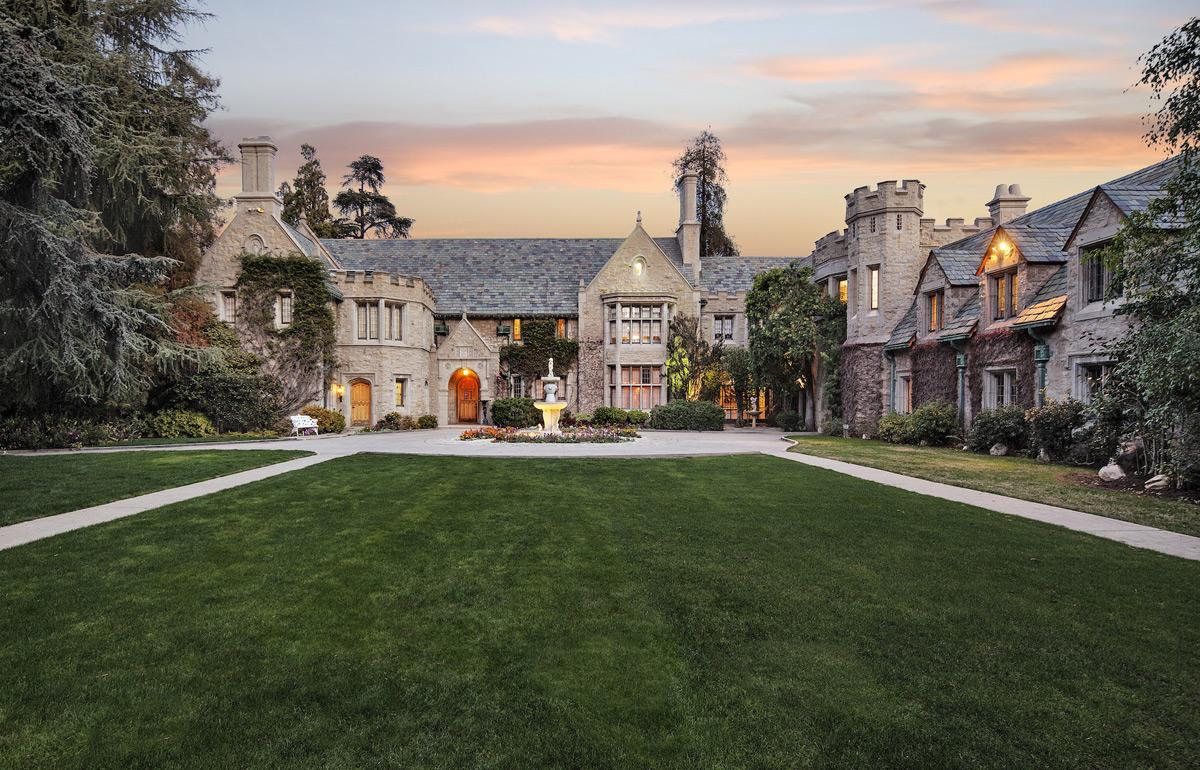 home playboy mansion sale hefner