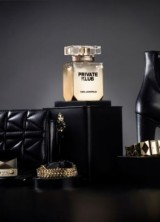 Private Klub – Karl Lagerfeld's New Line Of Perfume