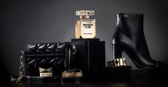 Private Klub – Karl Lagerfeld's New Line Of Perfume