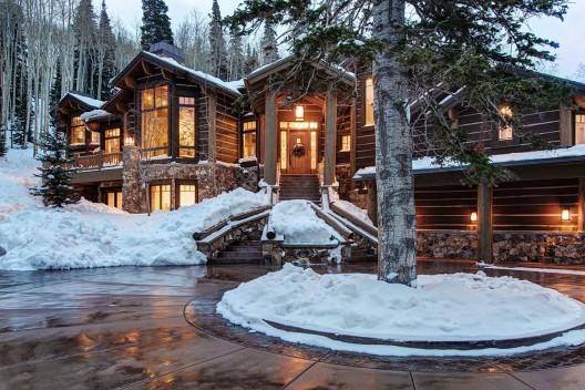 Private Ski Park City, Utah Property