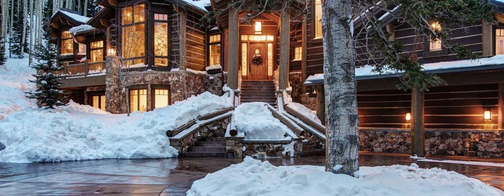 Heritage Auctions Offers Private Ski Park City, Utah Property Without Reserve