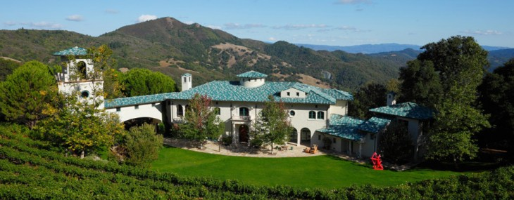 Robin Williams Napa Valley Estate Finally Sold For $18.1 Million
