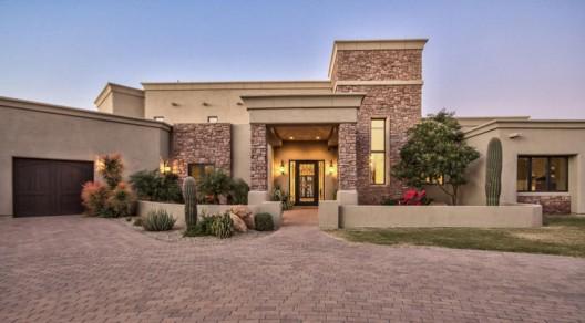 Sarah Palin Selling Her Scottsdale Estate