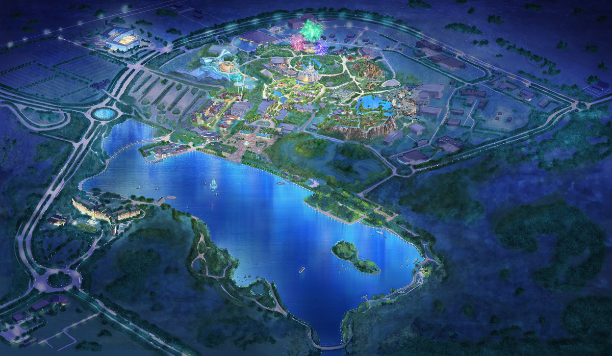 New Shanghai Disney Resort Will Open Its Dooors In June
