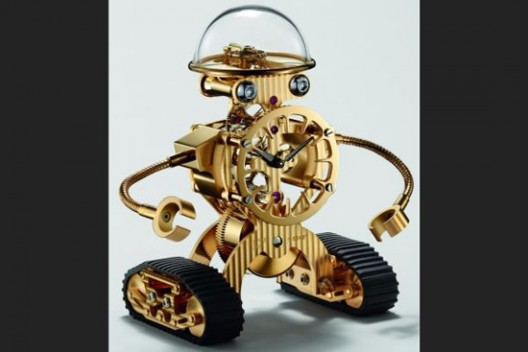 Sherman by MB&F