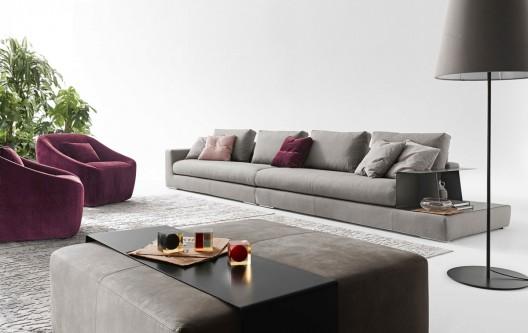 Sofa Bijoux by Ditre Italia