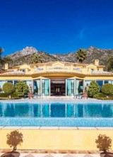 Magnificent Spanish Villa On Sale