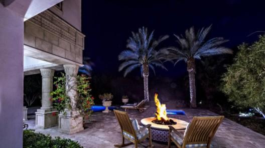 Sylvester Stallone's La Quinta Home On Sale For $4.199 Million
