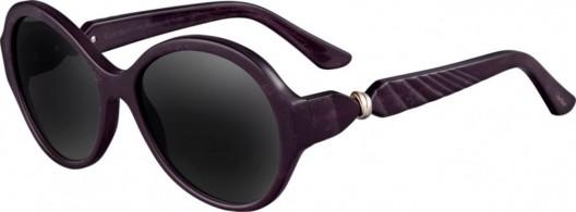 Cartier's Trinity de Cartier Sunglasses