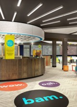 Tru by Hilton – Hilton Worldwide's New Midscale Brand