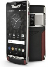 Vertu 'New Signature Touch for Bentley' Smartphone
