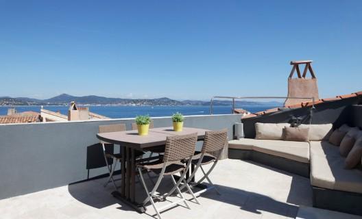 Concierge Auctions' First European Auction In Saint Tropez