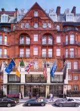 Vogue 100 Package at Claridge's London