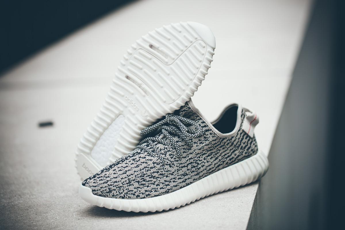 "Kanye West's ""Yeezy"" Sneakers"
