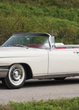 1960 Cadillac Eldorado Biarritz Convertible At Fort Lauderdale Sale 2016