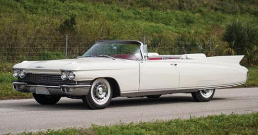 1960 Cadillac Eldorado Biarritz Convertible At Fort Lauderdale Sale 2016 Extravaganzi