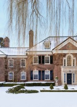 Mansion Fit For Royalty In Toronto At Auction