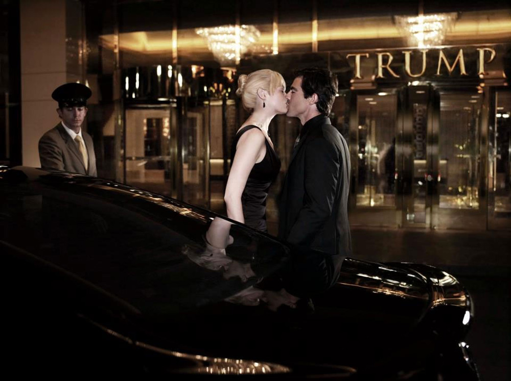 Trump International Hotel Las Vegas' $620,000 Proposal Package