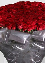 Would You Buy A Bouquet Of 1000 Largest Roses For $13,000?