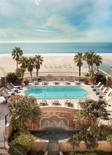 Hotel Casa del Mar Refreshed by Michael S. Smith