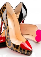 Christian Louboutin's Gift Love: The Guide To Valentines Day