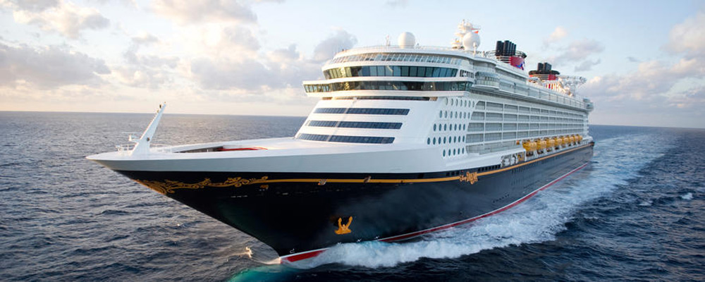 Disney Dream Cruise Ship - Dream Come True For Adults And For Children