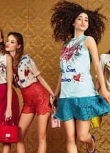 Dolce & Gabbana San Valentino Capsule Collection