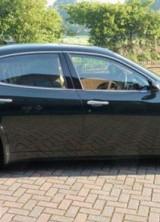 Elton John's Maserati Quattroporte On Sale