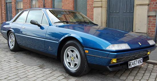Affordable Ferrari 412i On Sale